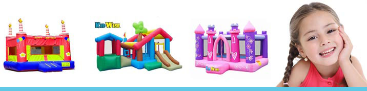 Plan a perfect Bounce House Party