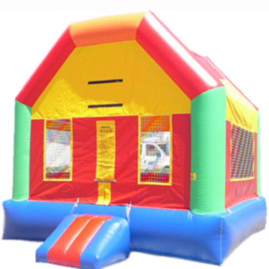 13ft x 13ft Inflatable Fun House Jumper