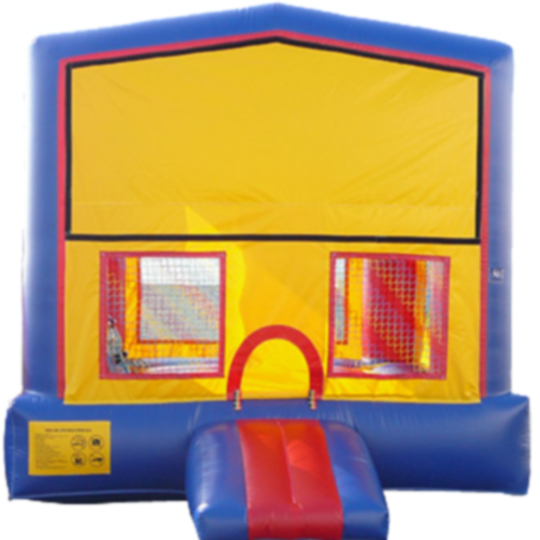 13ft x 13ft Inflatable Classic Module Jumper