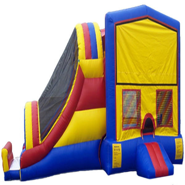 Inflatable Classic Castle Module Inflatable Combo