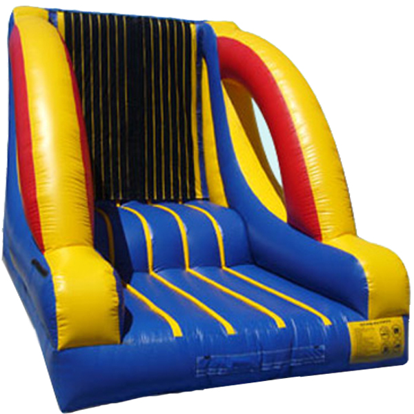 Inflatable Inflatable Velcro Wall