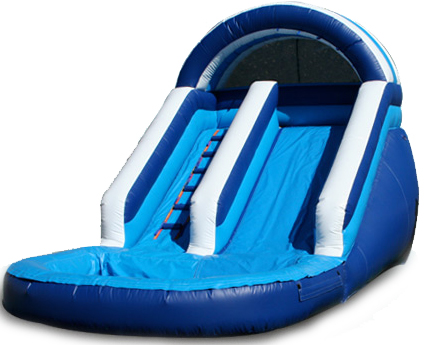 Inflatable 12' Ultra Light Water Slide