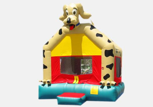 Sports Arena Bouncer 13' - Commercial Inflatable Bounce House