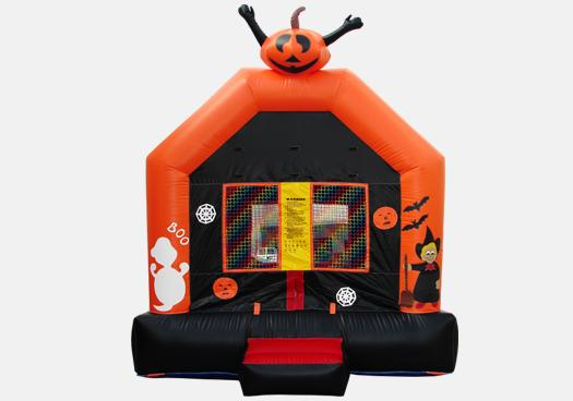 Halloween Bouncer 13' - Commercial Inflatable Bounce House
